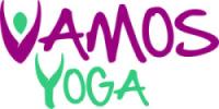 Vamos Logo Entwurf 4